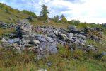 Ruine de Roti Hittu