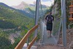 Et le troisième et dernier pont suspendu
