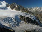 Vue plus large sur le Riedgletscher