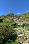 Une croix sur notre chemin
