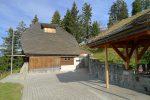 La cabane de Jaman, location sur réservation