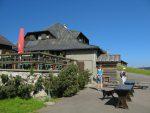Le restaurant du Col de Jaman