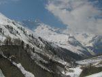 Le Mont Dolent