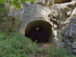 On traverse ce tunnel sans soucis