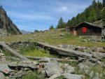 Alpja, 2099m