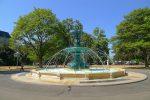 Fontaine des Quatre-Saisons