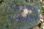 Une pierre sur le sol, pas compris !