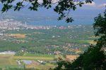 Zoom arrière sur Genève