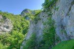 Fond de la Grande Gorge.