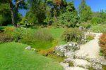 Les Rocailles, secteur fort joli que j'ai bien apprécié