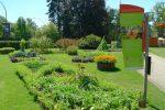 Secteur ProSpecieRara, conservation des légumes rares et locaux