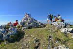 Pointe de Chalune, 2116m