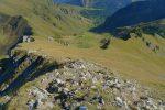 En route pour le Col de Chalune
