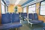 Ah qu'il fait bon chaud dans le train !