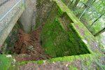 Il n'est plus utilisé depuis la prise d'eau de La Tornaz