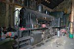La deuxième locomotive