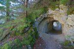 Et un deuxième tunnel