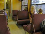 Montée depuis Aigle via le petit train pour Leysin-Feydey, qui plait toujours autant aux enfants ... qu'aux adultes.