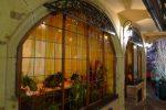 Belle baie vitrée