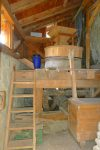 Le moulin de Chiboz
