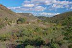 Vue sur la Plaine de Bauzu