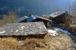Le joli hameau de Les Leysettes