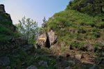 Allons visiter la Cave Noire