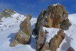 Beaux rochers