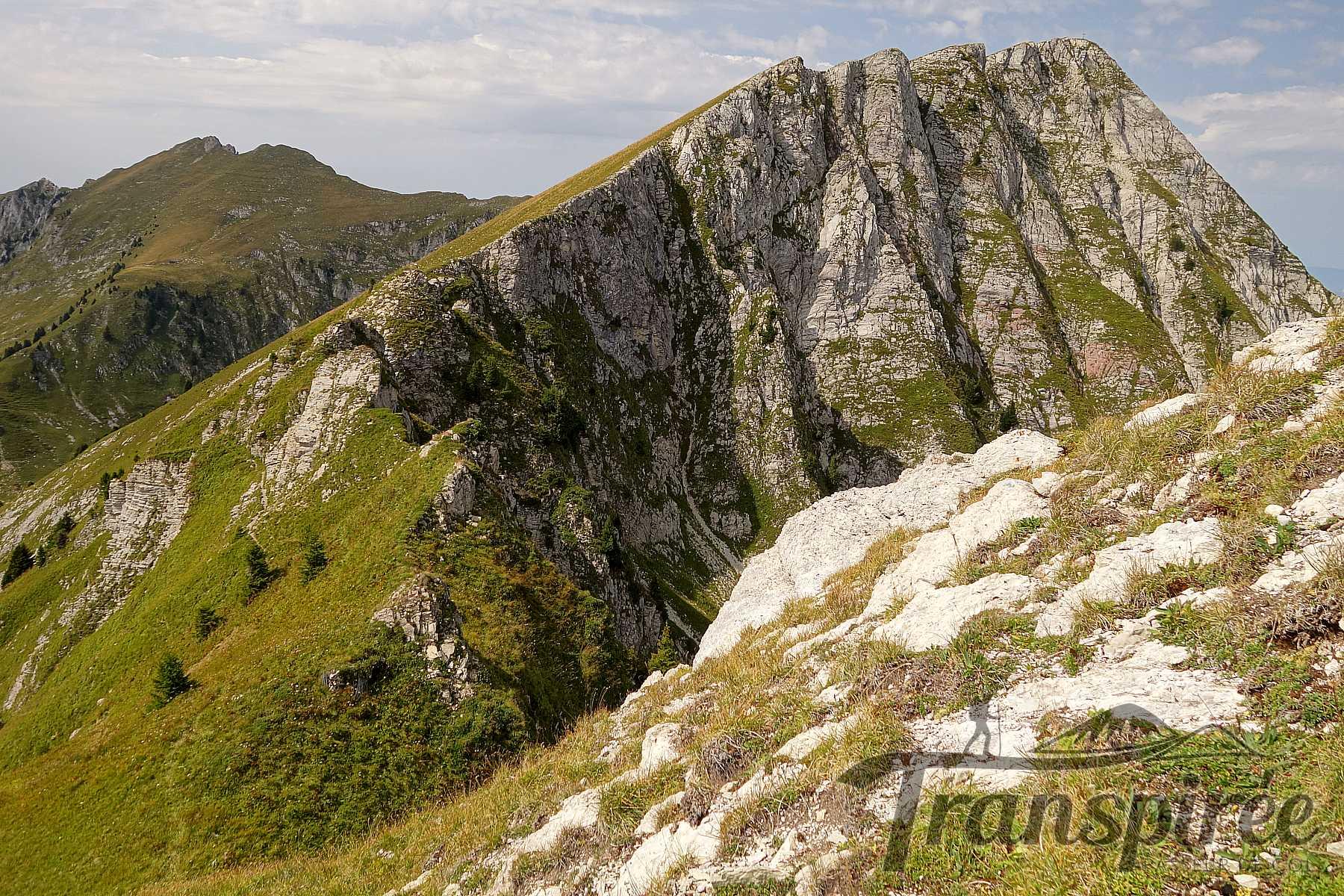 Randonnée au Schafarnisch et Widdergalm depuis Boltigen