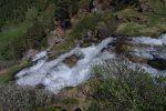 Le haut de la cascade, Ar du Tsan