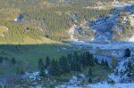 Régions des trois lacs ! Lac des Chavonnes, Lac Noir et Lac de Bretaye.