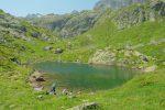 Premier Lac de Chésery