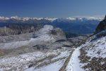 Panorama exceptionnel sur les 4000m Valaisans