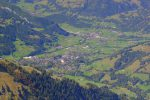 Zoom sur Gstaad