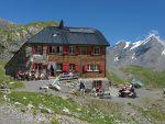 La Lämmerenhütte, 2501m