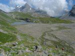 Et nous rejoignons le plateau de Lämmerenboden