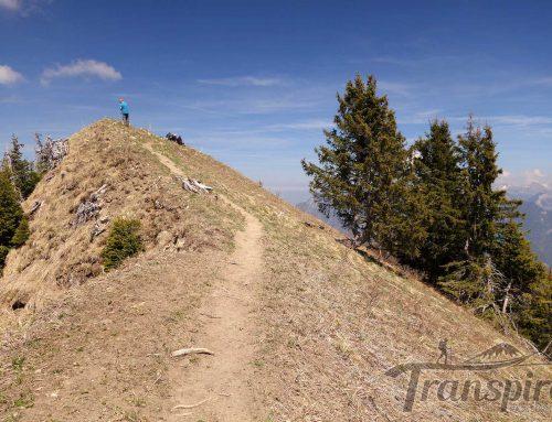 Randonnée au Lac de Vallon, Pointe de la Gay et Sur la Pointe