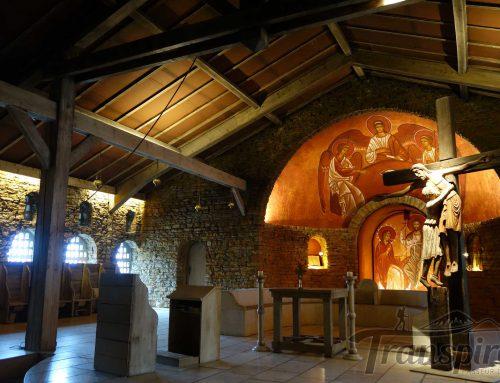 Randonnée aux Voirons et monastères de la Transfiguration et Bethléem