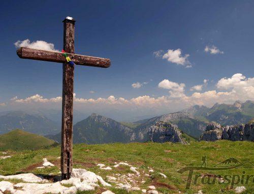 Randonnée à Sur Cou et Montagne sous Dine puis passage du Monthieu