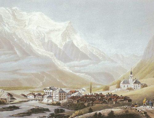 Chamonix, merci Napoléon III