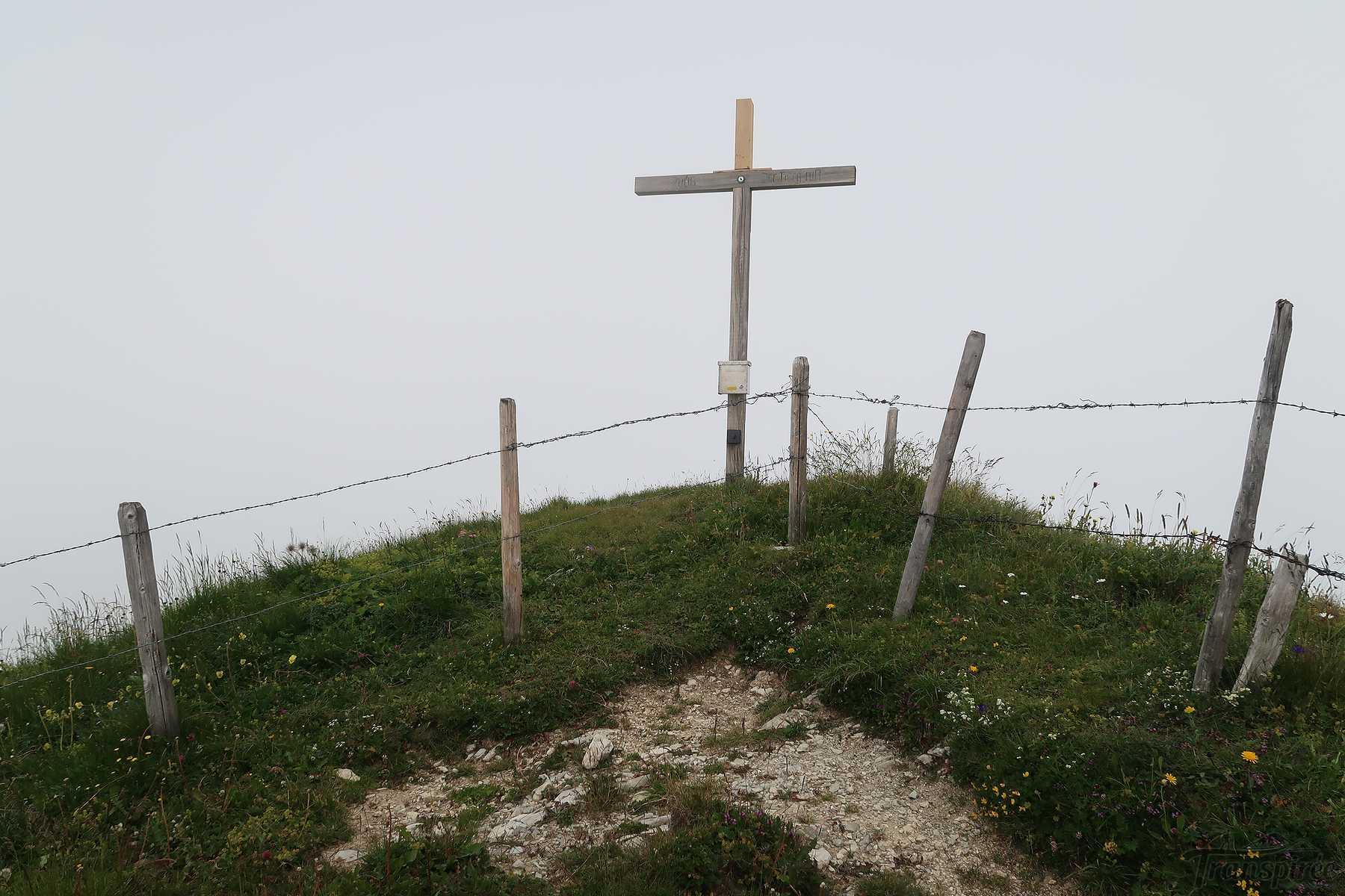 Randonnée au Schibe depuis Buufal, puis Märe et Falkeflue