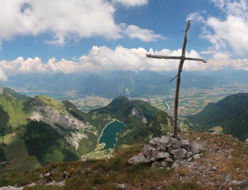 Randonnée à Chambairy depuis Le Flon, La Cheseule, Montagne de Loz et col de Chaudin