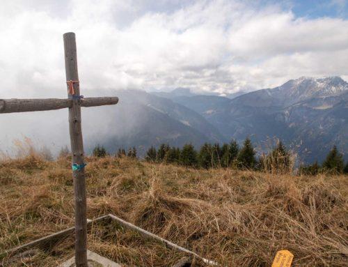 Randonnée au Bec du Corbeau et Cheval Blanc via Super Châtel