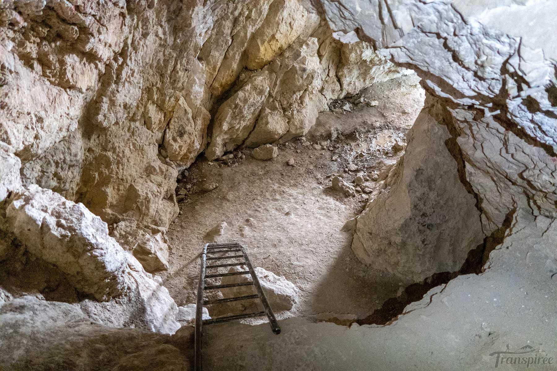Randonnée au Weissenburgbad et sentier des grottes