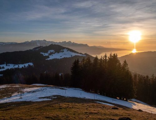 Ski de randonnée à Corbetta