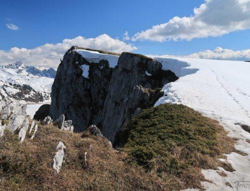 Randonnée au Nidehore depuis Zweissimmen